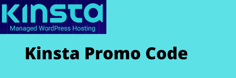 Kinsta-Promo-Code