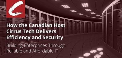 cirrushosting-best-canadian-web-hosting