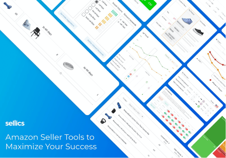 sellics-amazon-seller-tools
