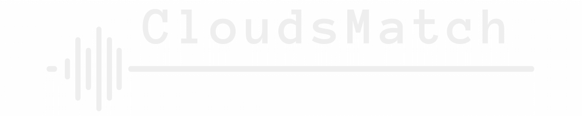 CloudsMatch